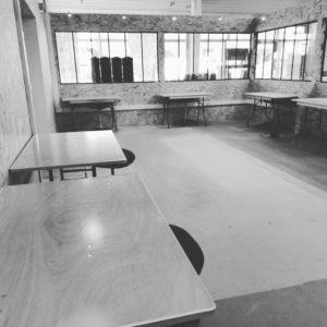 Atelier stage tapissier
